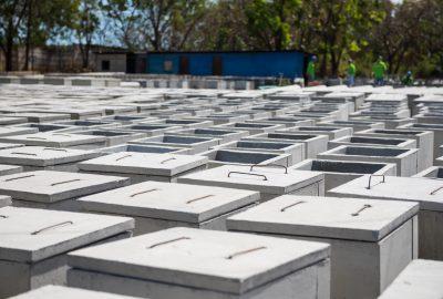 Cajas de registro Concretera Total Productos
